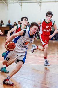 Баскетбол_юноши